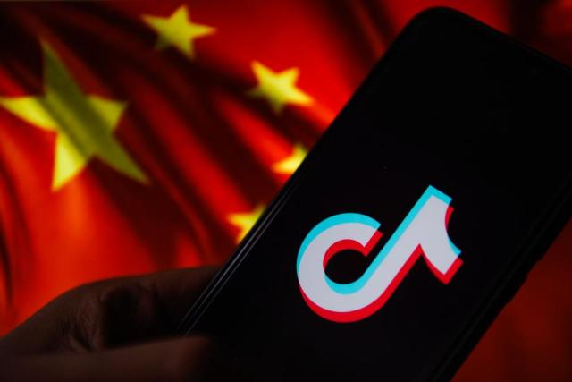 北京出新招:TikTok出售或须先得中方同意 Beijing's counteract: TikTok sale may require China's approval first