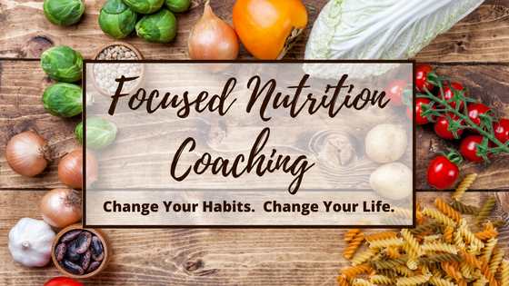 Focused Nutrition Coaching