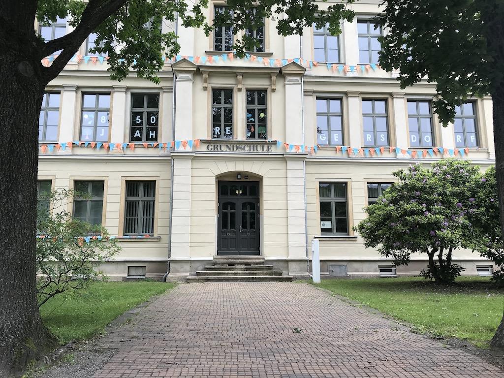 Gersdorfer Grundschule