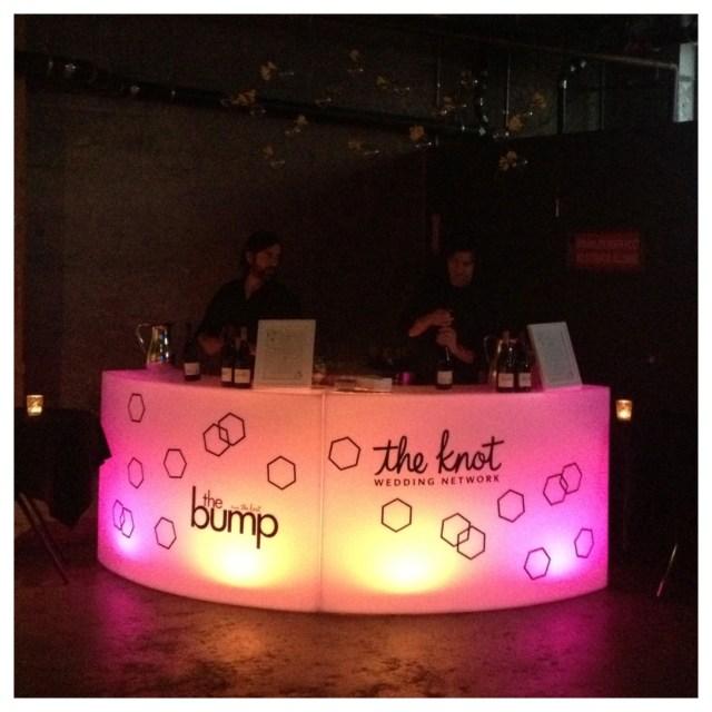 The Glow Bar
