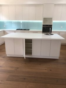 Willoughby Kitchen