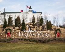 Dollywood Dream More Resort