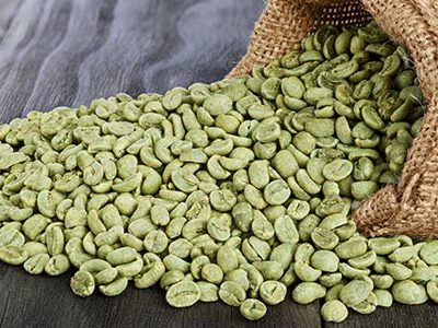 WGCP (Whole Green Coffee Powder): Focus And Weight Loss Supplement
