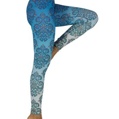 Beautifully Designed – Niyama Eco- Friendly Yoga Pants
