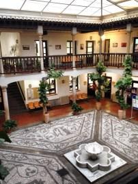 CLM- Centro de Lenguas Modernas (Center of Modern Languages)