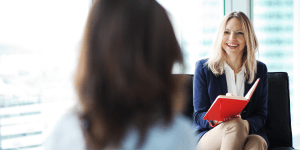 Nail your next interview