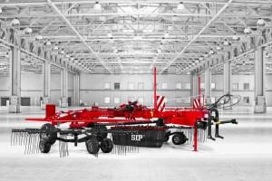 SIP Star 2-rotor