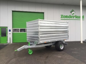 Zocon Z045/Z050 tipvogn
