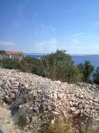 Croatian Coastline