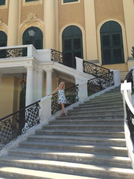 Schönbrunn Palace