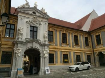 Dürnstein Abbey