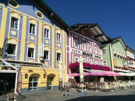 Town of Mondsee