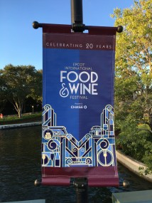 Food and Wine Festival!