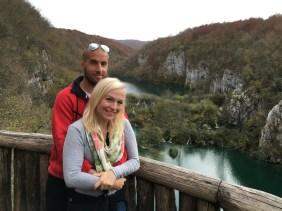 Jen and Miloš