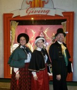 Macy's in Center City Philadelphia