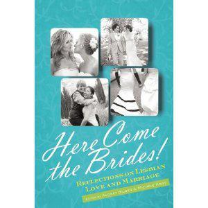 Here Come the Brides book cover