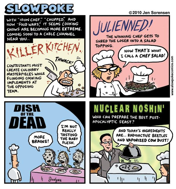 cookingshows