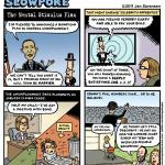 """This Week's Cartoon: """"The Mental Stimulus Plan"""""""