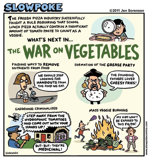 "This Week's cartoon: ""Unsuit Wall Street"""