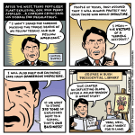 Rick Perry's Explosion