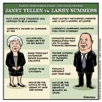 Handy Chart: Janet Yellen vs. Larry Summers
