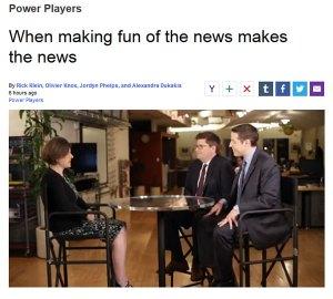 Jen Sorensen interview on Yahoo News