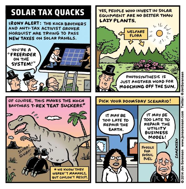 solartax
