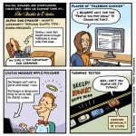 Cartoon Flashback: The Guide to E-holes