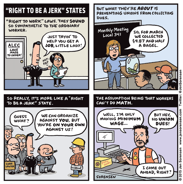 """""""Right to be a jerk"""" states"""
