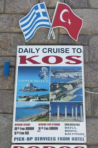 CruisetoKos