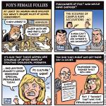 FOX's female follies
