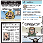 If Watergate Happened With Today's Media
