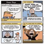 GOP Power Ploys