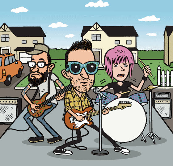 rock-in-the-suburbs