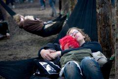 Fotograf Jens Panduro leverer billeder fra Roskilde Festival.