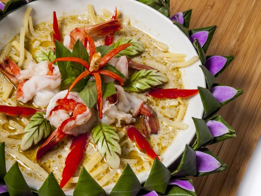 tantra roskilde thai lanna hellerup