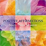 Affirmations for positivity
