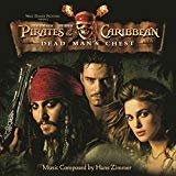 Davy Jones  Hans Zimmer  From the AlbumPirates of the Caribbean: Dead Man's Chest (Original Motion Picture Soundtrack)