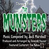 Munster theme song