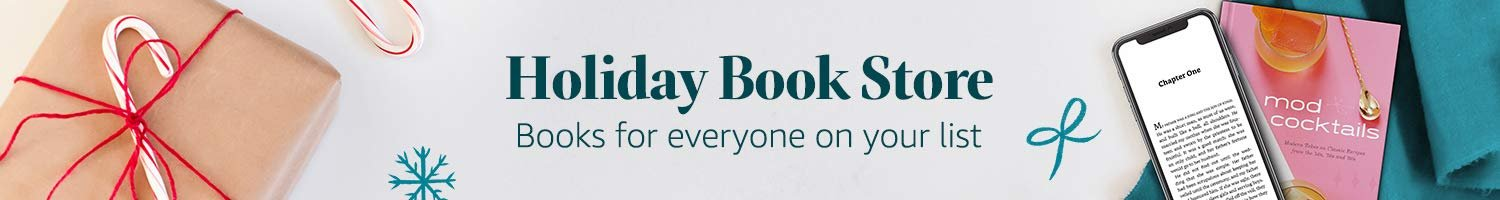 Books for everyone