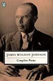 James Weldon Johnson - Author - (June 17, 1871 - June 16, 1938)