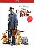CHRISTOPHER ROBIN  Ewan McGregor (Actor), Hayley Atwell (Actor), & 1 more