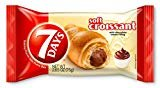 7Days Soft Croissant, Chocolate, Perfect Breakfast Pastry or Snack, Non-GMO (Pack of 24)  by 7 Days