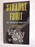 Lillian Smith - Author - (December 12, 1897 - September 28, 1966)