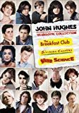 John Hughes Yearbook Collection (The Breakfast Club / Sixteen Candles / Weird Science)  DVD  Box Set  Molly Ringwald (Actor), Anthony Michael Hall (Actor), & 1 mor