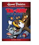 Tom and Jerry Spotlight Collection: Vol. 3  William Hanna (Actor, Director, Writer), & 2 more