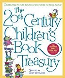 The 20th-Century Children's Book Treasury: Picture Books and Stories to Read Aloud Hardcover – September 14, 1998  by Janet Schulman  (Editor), Profusely illustrated (Illustrator)