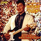 Complete Recordings  Including La Bamba Ritchie Valens