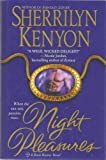 Night Pleasures (Dark-Hunter, Book 2) Hardcover – 2002  by Sherrilyn Kenyon  (Author)