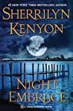 Night Embrace (Dark-Hunter Novels) Hardcover
